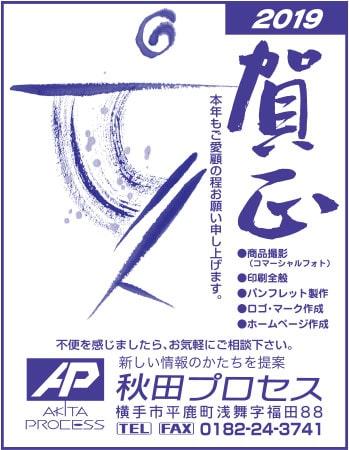 秋田プロセス 様
