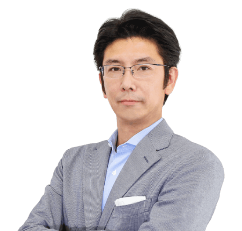 代表取締役 副社長<strong>  赤川 彰</strong>の画像