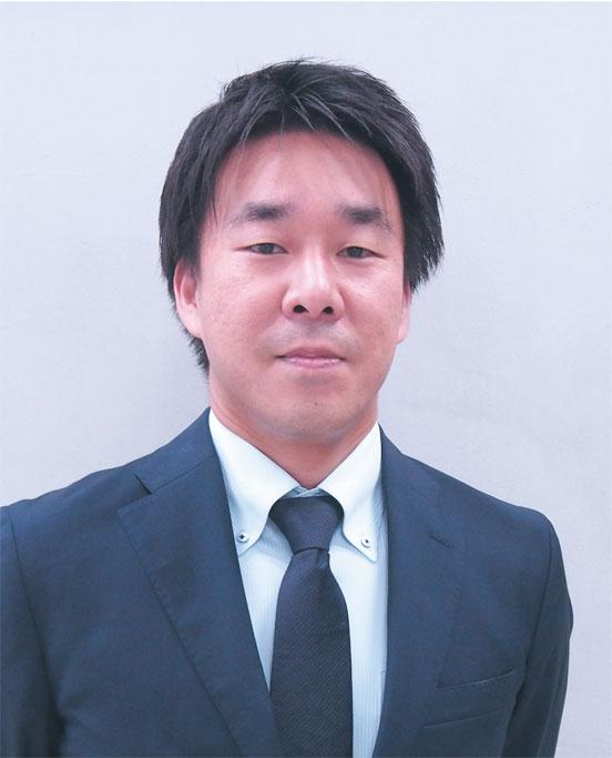 平井 洋志 氏